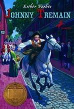 Johnny Tremain (Turtleback School & Library Binding Edition) (Yearling Newbery)