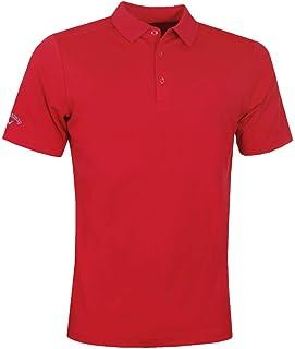 Callaway Men's Tournament Polo Shirt