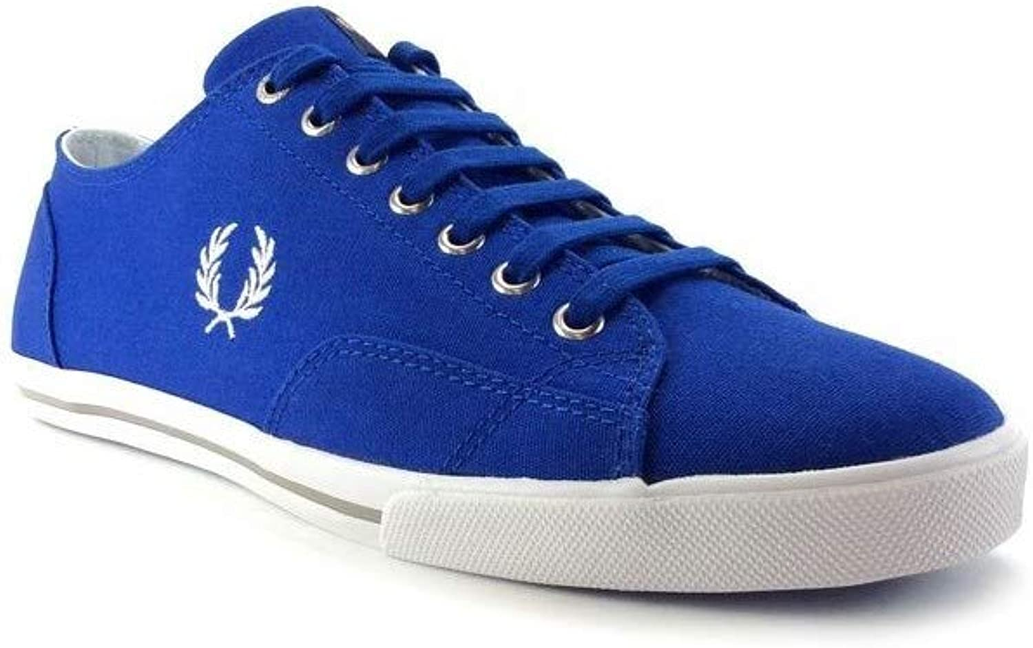Fred Perry Men's Trainers bluee bluee