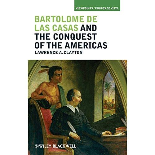 Bartolom de las Casas and the Conquest of the Americas audiobook cover art