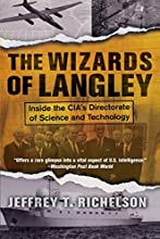 The Wizards Of Langley: Inside The CIA