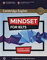 Mindset for IELTS Foundation Teacher's Book with Class Audio: An Official Cambridge IELTS Course (Modular Ielts Blended Learning)