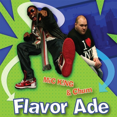 Flavor Ade by Fake Four Inc (2009-12-08)