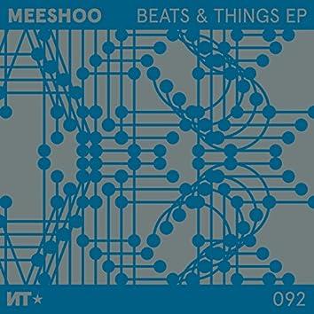 Beats & Things EP