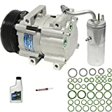 Universal Air Conditioner KT 1621 A/C Compressor and Component Kit