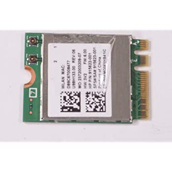 FMB-I Compatible with H83960-008 Replacement for Hp Wireless Card Bluetooth 15-CS0072WM