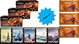 Magic: the Gathering - Modern Horizons Booster Pack Repacks (10 Packs) Cheapest Way to Draft !