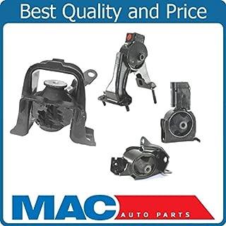 Engine Motor & Manual Transmission Mount Set 4pc For 02-05 Celica GTS Manual