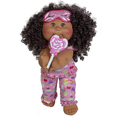 """Cabbage Patch Kids 14"""" Kid - Girl Doll , Comes with Lots of Licks"""