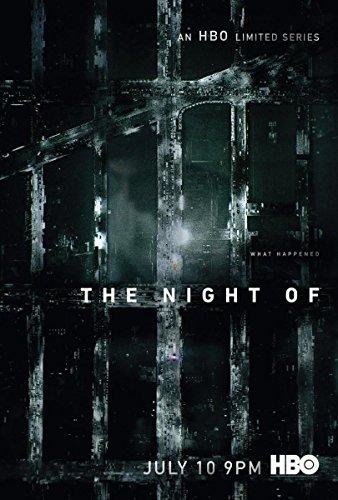 The Night Of Temporada 1 [DVD]