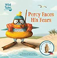 Wild Tales: Percy Faces his Fears (3) (Wild Tales Incredibuilds)