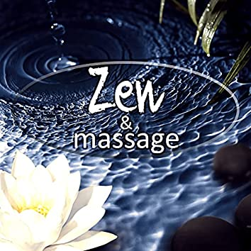 Zen & Massage - Healing Through Sound and Touch, Sentimental Journey with Sounds of Nature, Massage, Reiki, Luxury Spa