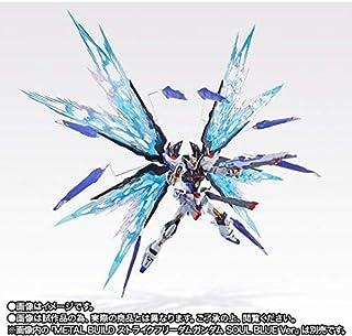 METAL BUILD ストライクフリーダムガンダム 光の翼オプションセット SOUL BLUE Ver. ※本体別売り 機動戦士ガンダムSEED DESTINY