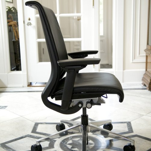 Steelcase Think Chair Comfort