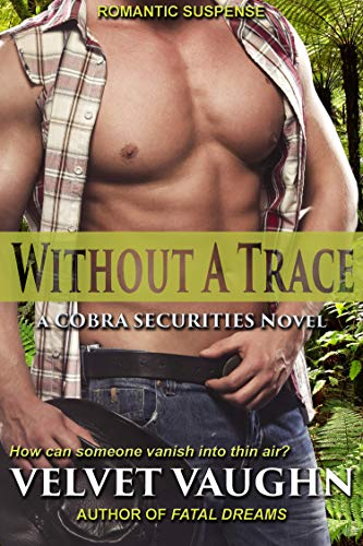 Without a Trace (COBRA Securities Book 18)
