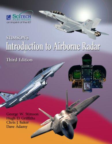 Stimson's Introduction to Airborne Radar (Radar, Sonar and Navigation)