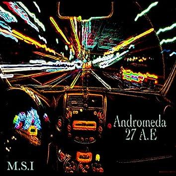 Andromeda 27 A.E