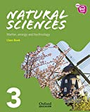 New Think Do Learn Natural Sciences 3 Module 3. Matter, energy and technology. Class Book