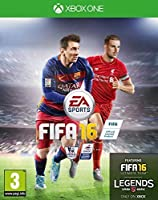 FIFA 16 (Xbox One) by Electronic Arts [並行輸入品]