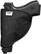 STEALTH Velcro Pistol Holster Compact Handgun Storage - Gun Safe Solution
