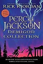 Percy Jackson Demigod Collection (Percy Jackson & the Olympians)