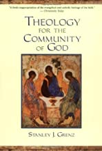 Best stanley grenz theology Reviews