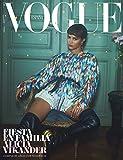 Vogue España: Diciembre 2018 - Número 369