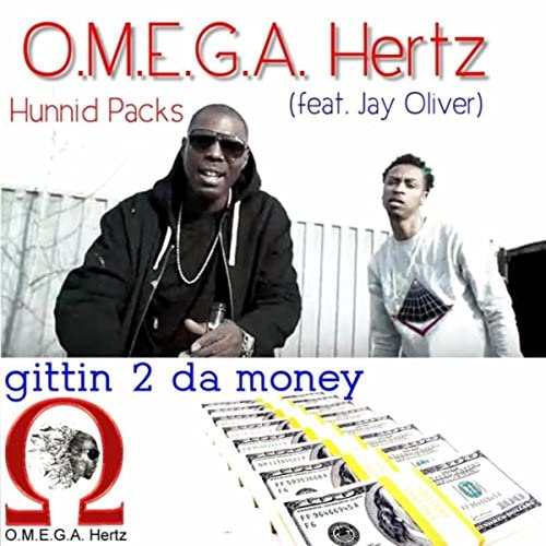 O.M.E.G.A. Hertz feat. Jay Oliver