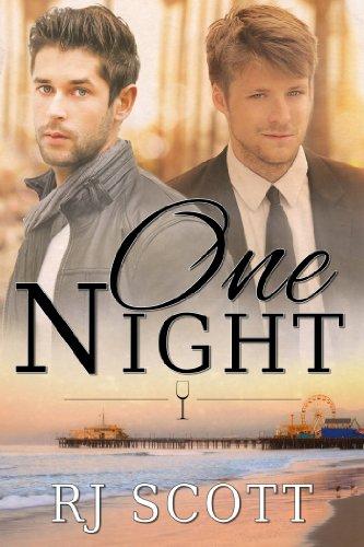 One Night (English Edition)
