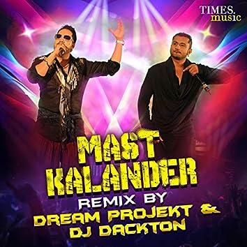 Mast Kalandar (Remix) - Single
