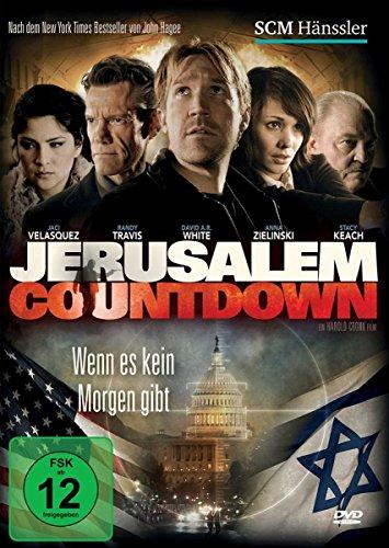 Jerusalem Countdown: Wenn es kein Morgen gibt