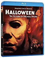 Halloween 4: The Return of Michael Myers [Blu-ray]【DVD】 [並行輸入品]