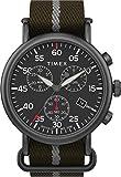 Timex Men's Weekender Chronograph 40 mm Watch TW2T73600