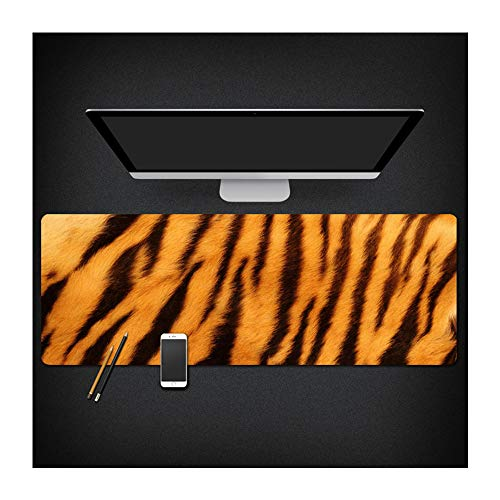 1STSPT Mousepad Gaming Mouse Pad Gamer deurmat hoogwaardige speelmat desktop van de computer grote muismat voetmat Fashion-4