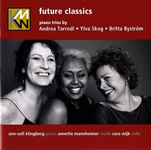 KMW Trio, The