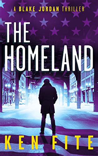 The Homeland by Fite, Ken ebook deal