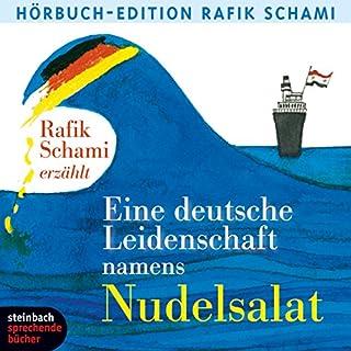 Eine deutsche Leidenschaft namens Nudelsalat Titelbild