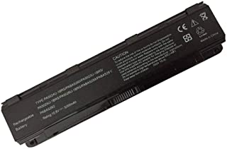 Best toshiba satellite p840 battery Reviews