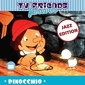 Pinocchio (Jazz Edition)