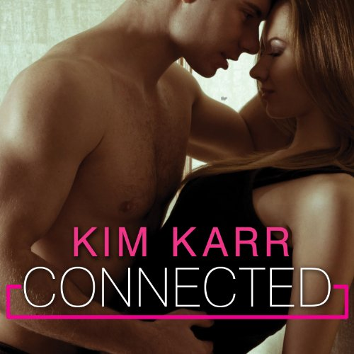 Connected audiobook cover art