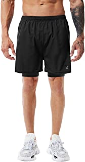Best 5 inch 2 in 1 shorts Reviews