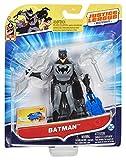 dc comics Juego completo de personajes Batman Superman Wonder Woman Joker Action Figure Justice League Originales Mattel