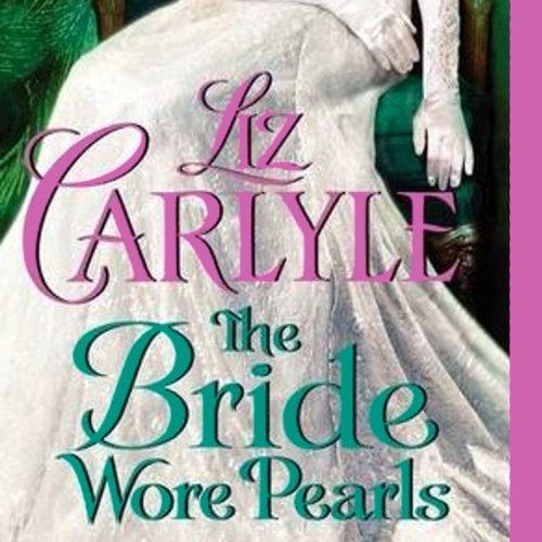 The Bride Wore Pearls cover art