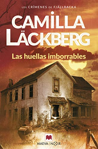 Las huellas imborrables (Camilla Läckberg)