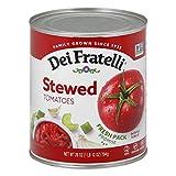 Dei Fratelli - Stewed Tomatoes - 28oz - 12 pack