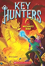 the wizard's war key hunters 4