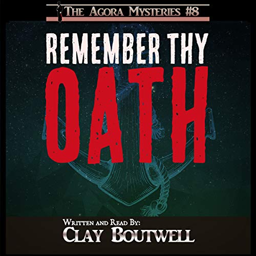 Remember Thy Oath Titelbild