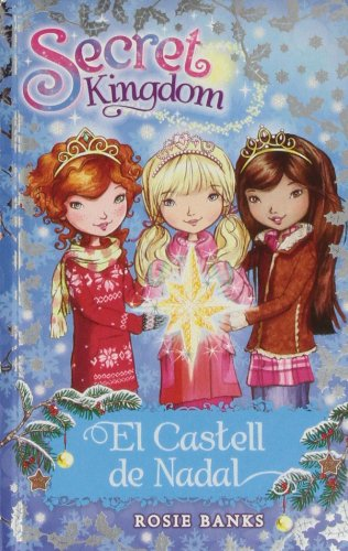El Castell De Nadal: 50 (Secret Kingdom)