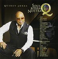Q: Soul Bossa Nostra by QUINCY JONES (2013-07-17)