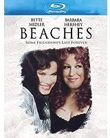 Beaches [Blu-ray] [Import]